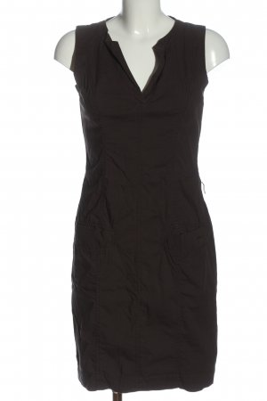 s.Oliver Mini Dress brown business style