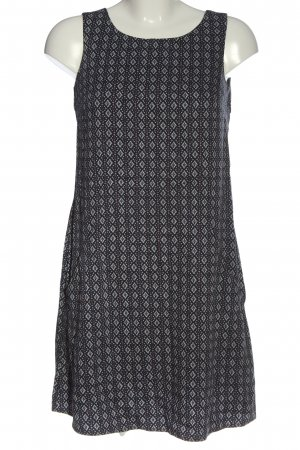 s.Oliver Minikleid Allover-Druck Casual-Look