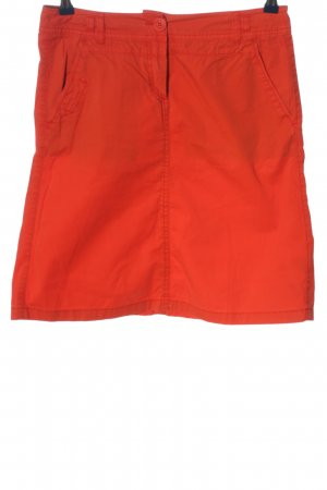 s.Oliver Minirock rot Casual-Look