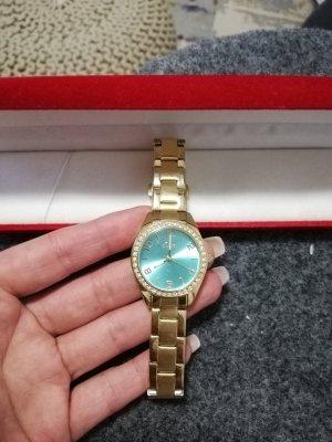 s Oliver original Damen Uhr Gold