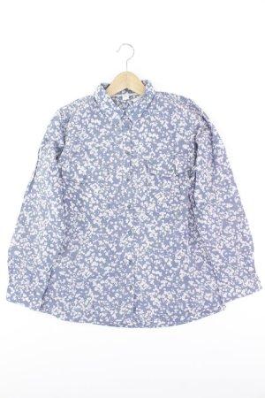 s.Oliver Oversized blouse blauw-neon blauw-donkerblauw-azuur