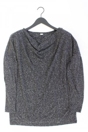 s.Oliver Top extra-large multicolore polyester