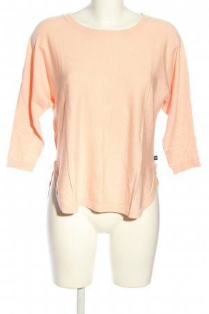s.Oliver Oversized Pullover nude Casual-Look