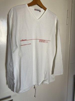 S Oliver oversized Sweatshirt