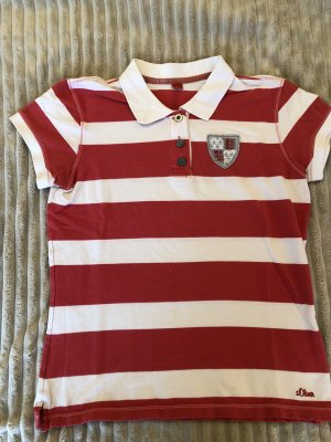 S. Oliver Polo- Shirt