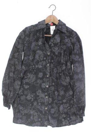 s.Oliver Robe Polo noir coton