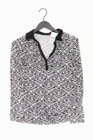 s.Oliver Poloshirt Größe 42 Langarm grau