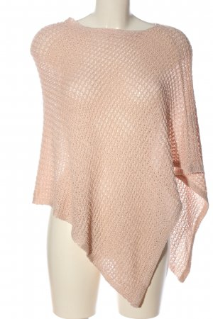 s.Oliver Poncho nude Casual-Look