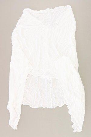 s.Oliver Ponczo w kolorze białej wełny Wiskoza
