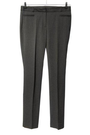 S.Oliver Premium Suit Trouser light grey business style