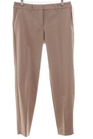 s.Oliver Premium Bundfaltenhose beige Elegant
