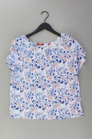 s.Oliver T-shirt imprimé bleu-bleu fluo-bleu foncé-bleu azur