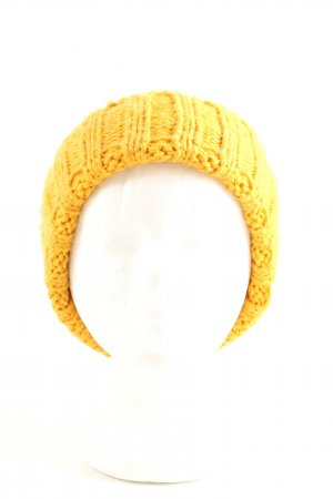 s.Oliver Bobble Hat primrose cable stitch casual look