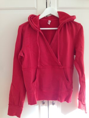 s.Oliver Hooded Sweater multicolored cotton