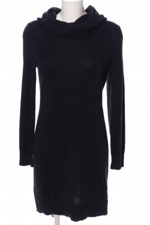 s.Oliver Sweater Dress black casual look