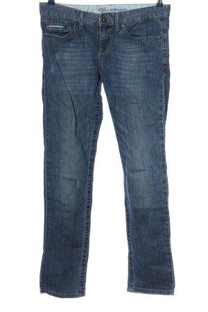 s. Oliver (QS designed) Straight-Leg Jeans