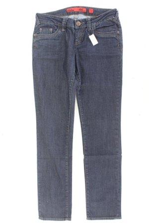 s.Oliver Regular Jeans blau Größe 40