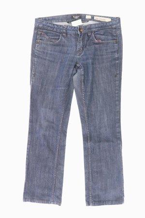 s.Oliver Regular Jeans blau Größe W29/L32