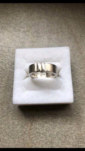 S.oliver Ring Silber
