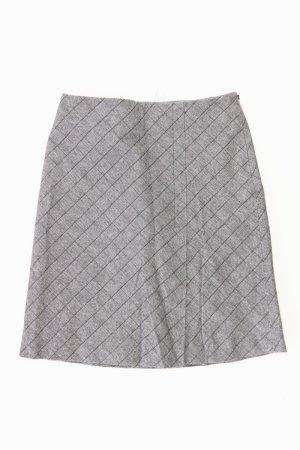 s.Oliver Rock Größe 36 grau aus Baumwolle