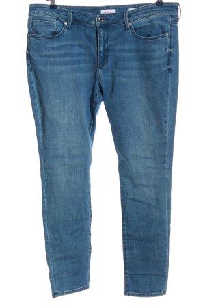 s.Oliver Jeans a sigaretta blu stile casual