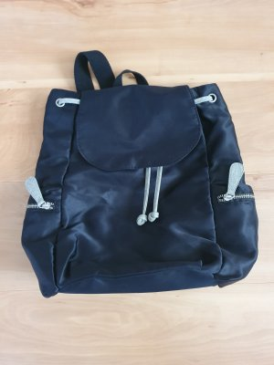 s.Oliver Trekking Backpack black-light grey