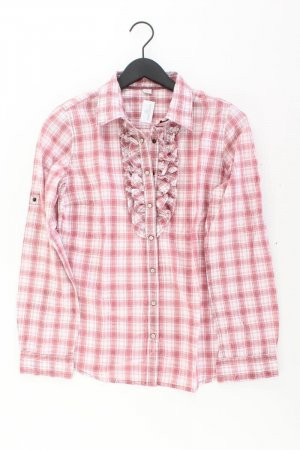 s.Oliver Ruffled Blouse cotton