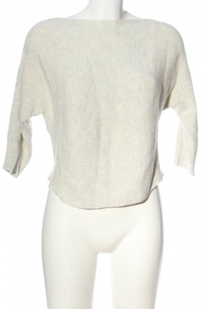 s.Oliver Oversized Pullover creme Casual-Look