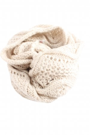 s.Oliver Snood natural white casual look