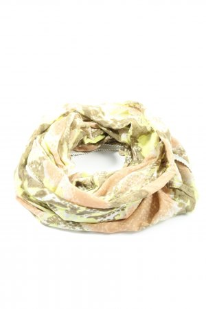 s.Oliver Snood abstract pattern casual look
