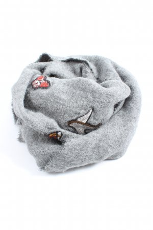 s.Oliver Snood light grey casual look