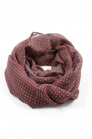 s.Oliver Snood abstract patroon elegant