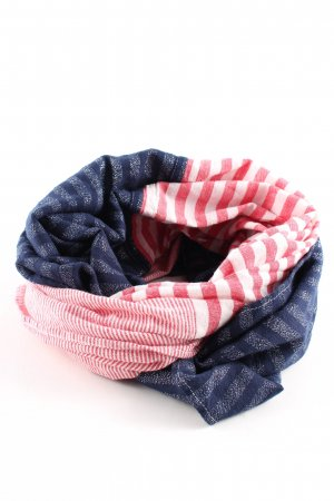 s.Oliver Snood striped pattern casual look