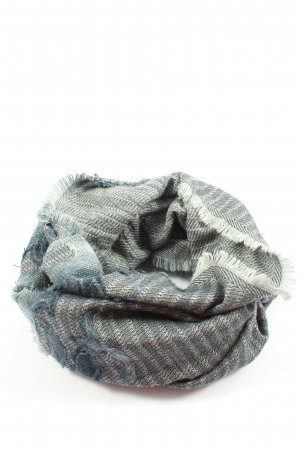 s.Oliver Snood light grey flecked casual look