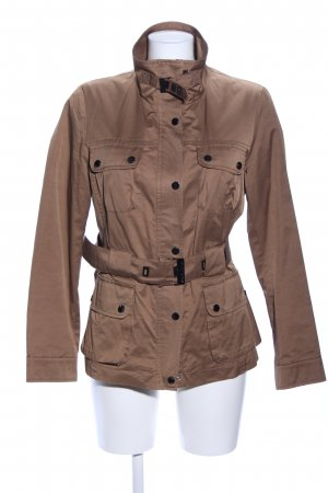 s.Oliver Safari Jacket brown business style