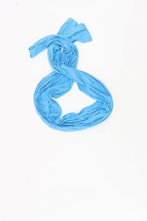 s.Oliver Écharpe bleu-bleu fluo-bleu foncé-bleu azur