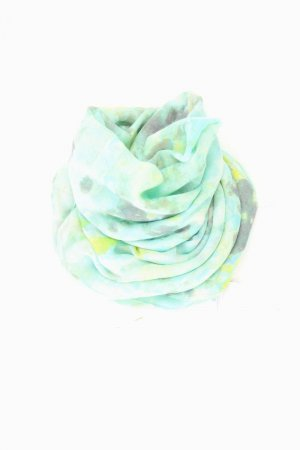 s.Oliver Scarf turquoise