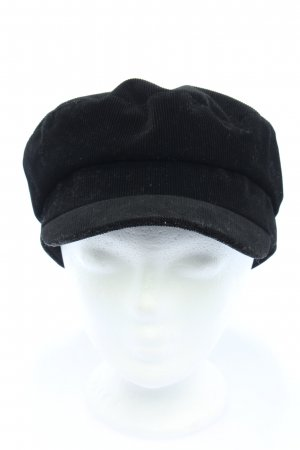 s.Oliver Visor Cap black casual look