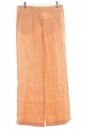 s.Oliver Schlaghose orange Casual-Look