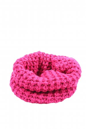 s.Oliver Tube Scarf pink casual look