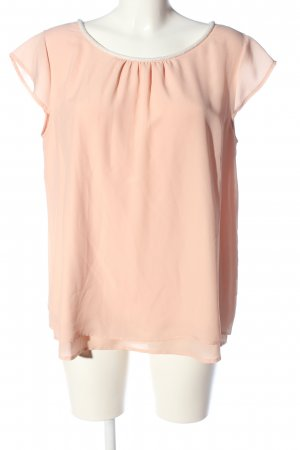 s.Oliver Schlupf-Bluse nude Casual-Look