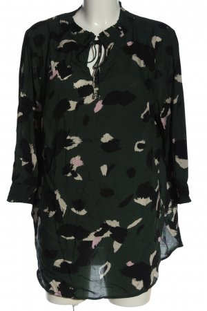 s.Oliver Slip-over Blouse allover print casual look