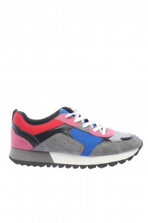 s.Oliver Schnürsneaker mehrfarbig Casual-Look