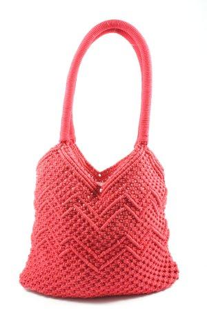 s.Oliver Shoulder Bag pink casual look