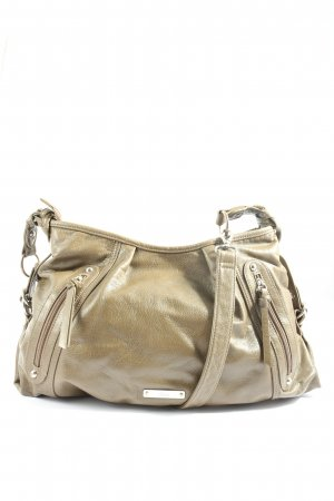 s.Oliver Schultertasche khaki Casual-Look