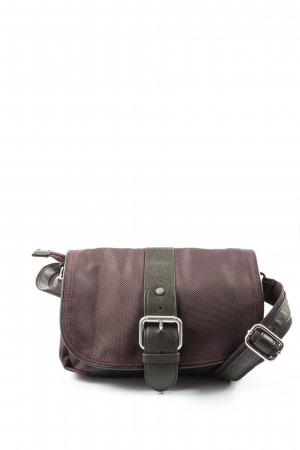 s.Oliver Schultertasche braun Casual-Look