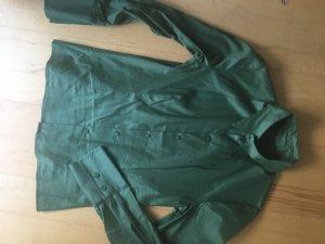S. Oliver Selection Bluse grün