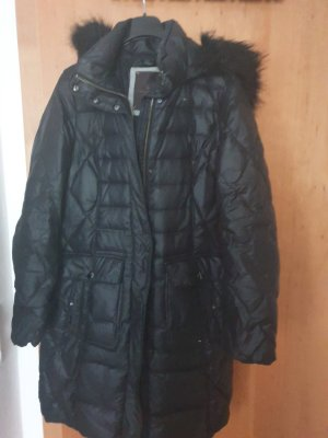 Sir Oliver Down Coat black
