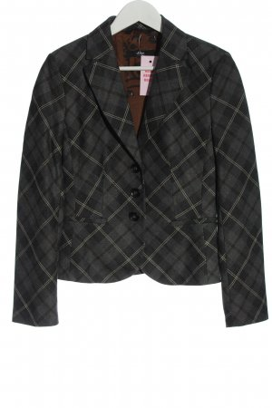 s.Oliver Selection Klassischer Blazer gris claro estilo «business»