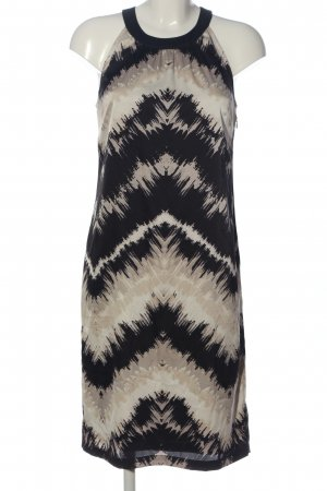 s.Oliver Selection Halter Dress abstract pattern casual look